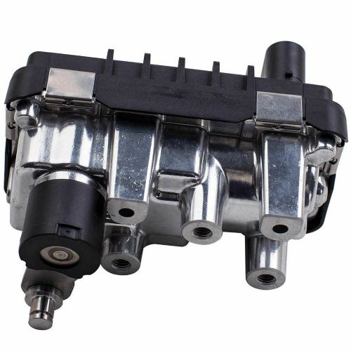 Electronic  Turbo Actuator Mercedes E270 CDI G-167
